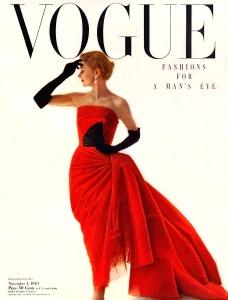 Vogue portada vintage4