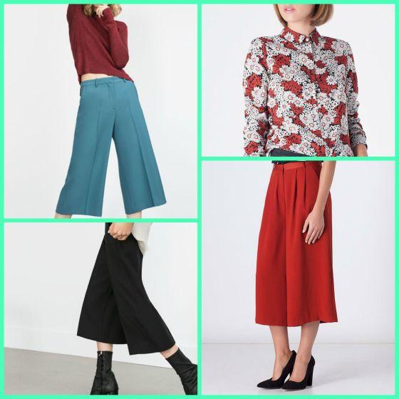 PicMonkey Collage culotte y estampado vintage